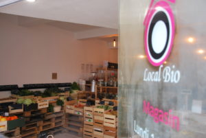 O Local Bio Toulouse