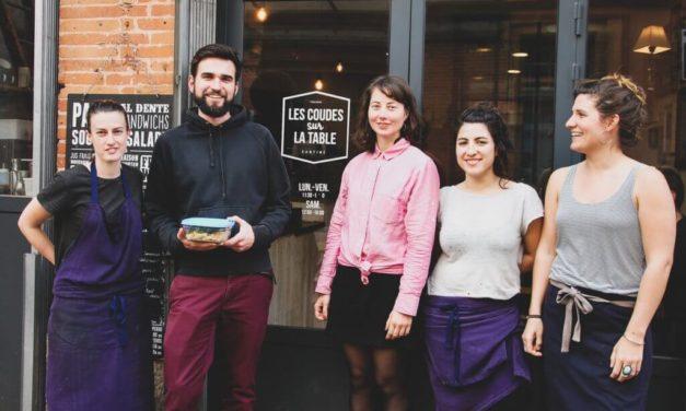 Rencontre avec la jeune association Etic Emballages