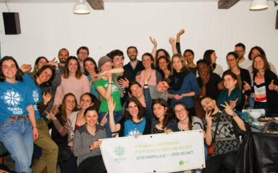 Assemblée générale de Zero Waste Toulouse, retour sur une année bien remplie