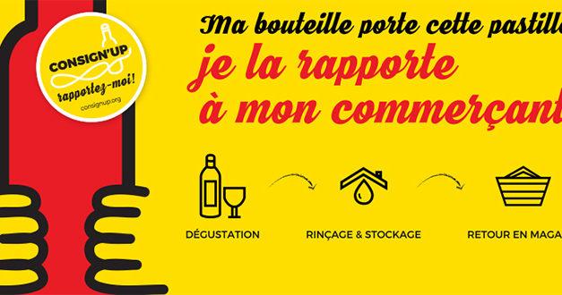 Soutenez la mise en place d'un réseau de collecte de verre à Toulouse