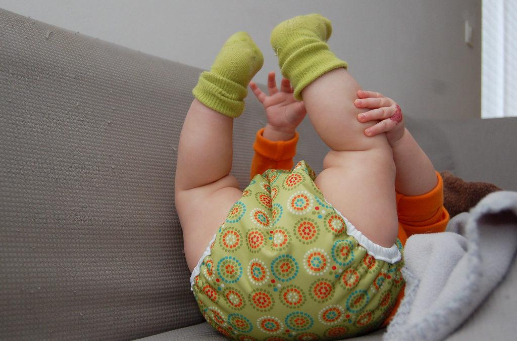 Parents, ces acteurs-rices toulousain.e.s vous aident à adopter la couche lavable !