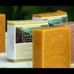 Une alternative saine et zéro déchet aux gels douches : rencontre avec la savonnerie Savons Xavier
