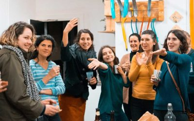 Les bonnes zérolutions des bénévoles de Zero Waste Toulouse