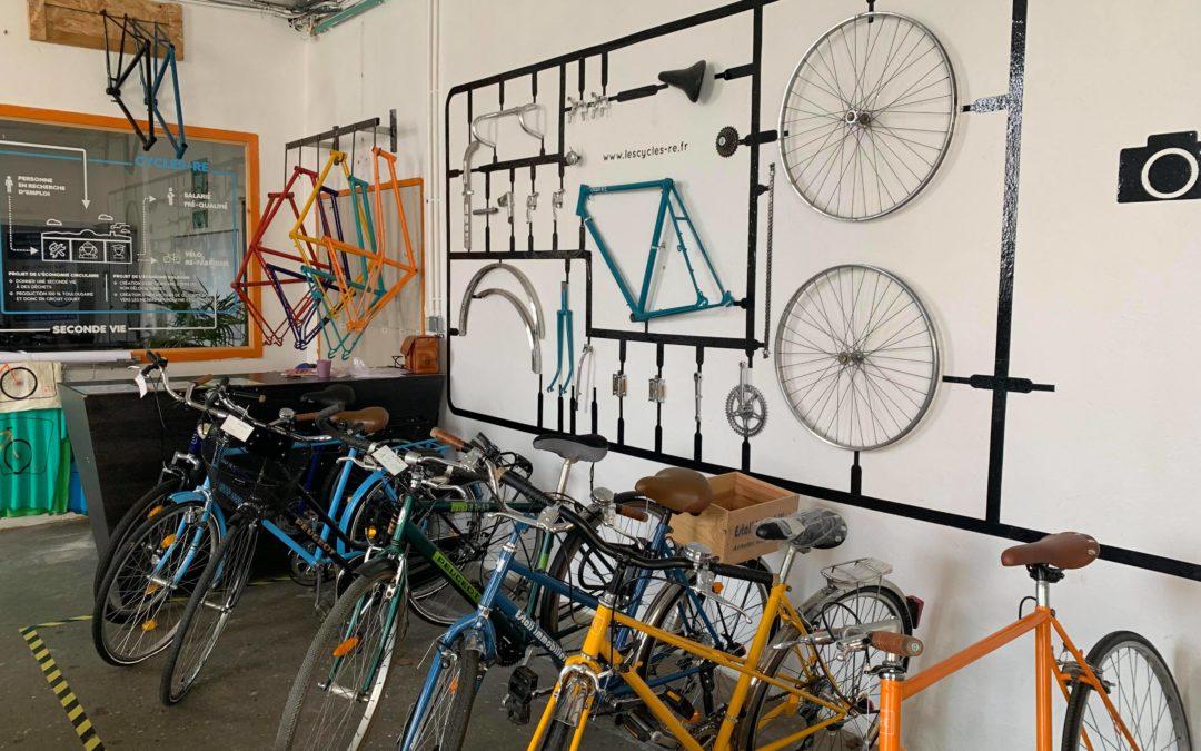 Déconfinement : le vélo en mode zéro déchet