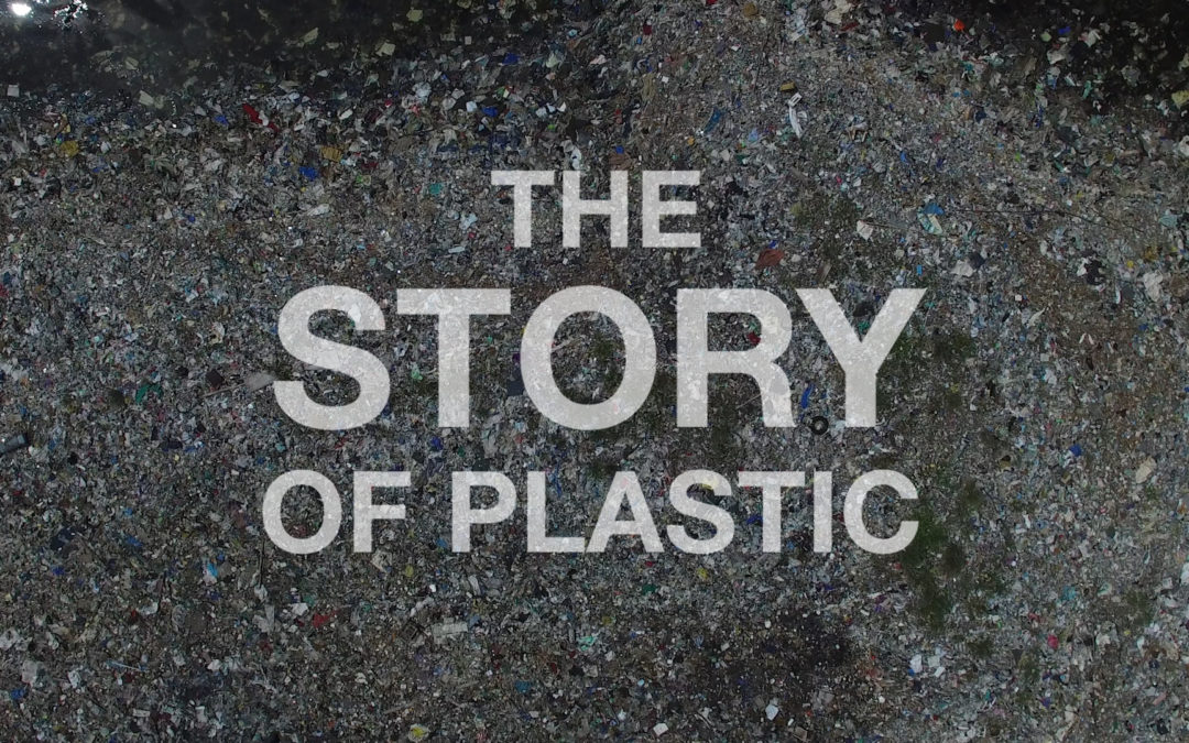 Retour sur la projection & la table ronde en ligne « The Story of Plastic »