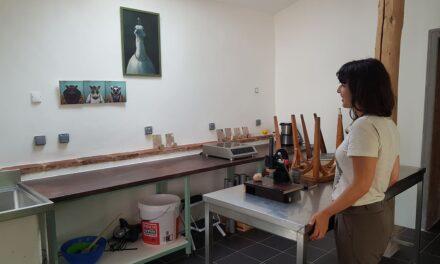 Zitoun, une alternative saine et écologique aux cosmétiques industriels